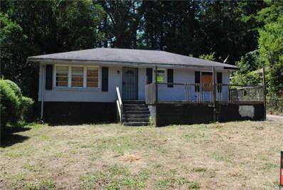 2353 Polar Rock Avenue SW, Atlanta, GA 30315 - #: 6603136