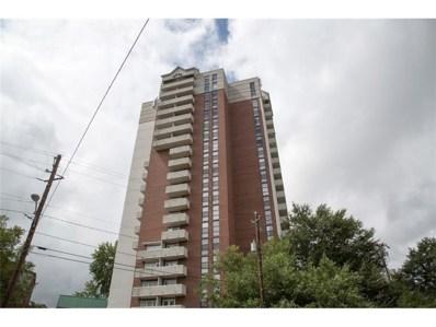 375 Ralph McGill Boulevard NE UNIT 1104, Atlanta, GA 30312 - MLS#: 6603295