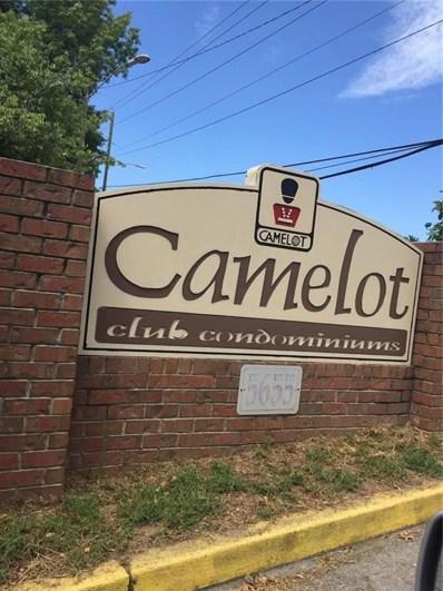 908 Camelot Drive, Atlanta, GA 30349 - #: 6603443