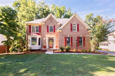 1309 Echo Mill Court, Powder Springs, GA 30127 - #: 6603549