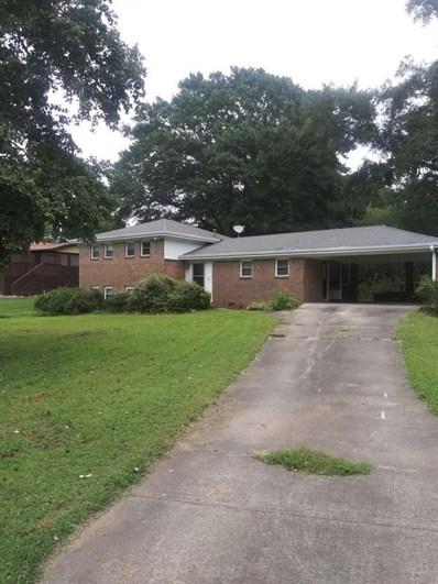 1341 Woodhill Drive, Marietta, GA 30066 - #: 6603554