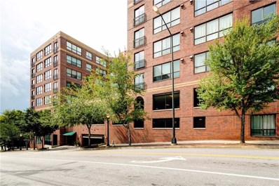 115 West Peachtree Place NW UNIT 101, Atlanta, GA 30313 - MLS#: 6603610