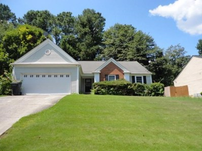 292 Cimarron Way, Lawrenceville, GA 30044 - MLS#: 6603651