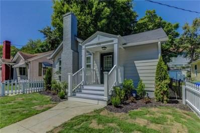 456 Griffin Street NW, Atlanta, GA 30318 - #: 6603950