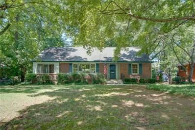 27 Clarendon Avenue, Avondale Estates, GA 30002 - #: 6604001