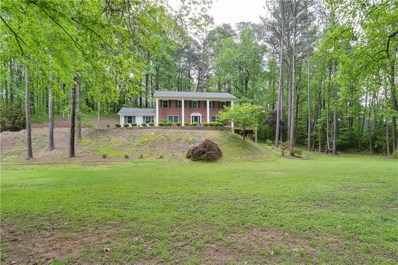 2535 Henderson Mill Road NE, Atlanta, GA 30345 - #: 6604017