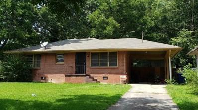 1531 Mims Street SW, Atlanta, GA 30314 - MLS#: 6604304
