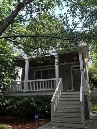 1033 Manigault Street SE, Atlanta, GA 30316 - MLS#: 6604480