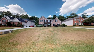 120 Fairway Trail, Covington, GA 30014 - #: 6604780