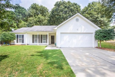 257 Turnberry Lane, Winder, GA 30680 - #: 6604887