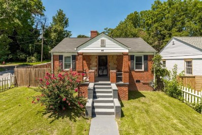 93 Parsons Place SW, Atlanta, GA 30314 - MLS#: 6605154