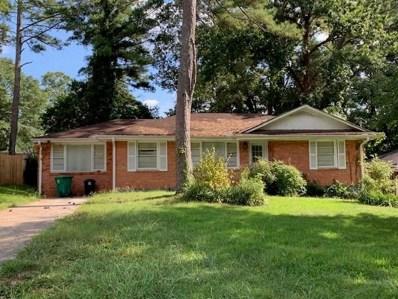 1869 Longdale Drive, Decatur, GA 30032 - #: 6605438