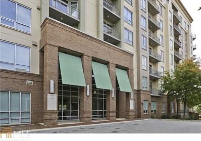 711 Cosmopolitan Drive NE UNIT 317, Atlanta, GA 30324 - MLS#: 6605469