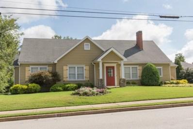 197 W Candler Street, Winder, GA 30680 - MLS#: 6605475