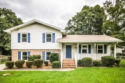 1794 Rocky Ridge Drive NW, Conyers, GA 30012 - #: 6605741