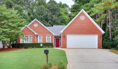 550 Paris Drive, Lawrenceville, GA 30043 - #: 6605902