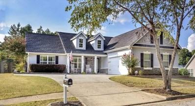1453 Granite Falls Drive, Loganville, GA 30052 - MLS#: 6606032