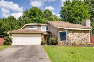 3764 Courtside Terrace, Peachtree Corners, GA 30092 - #: 6606138