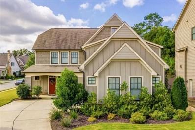 1810 Grand Oaks Drive, Woodstock, GA 30188 - #: 6606187