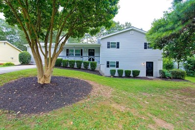 541 Carithers Road, Lawrenceville, GA 30046 - MLS#: 6606198