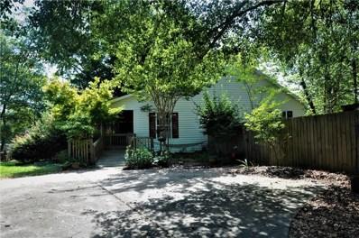 441 Oak Street, Hiram, GA 30141 - #: 6606234