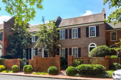 403 Townsend Place NW UNIT 403, Atlanta, GA 30327 - MLS#: 6606260