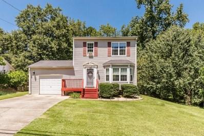 1725 Red Rose Lane, Loganville, GA 30052 - MLS#: 6606397