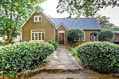 83 Dartmouth Avenue, Avondale Estates, GA 30002 - #: 6606484