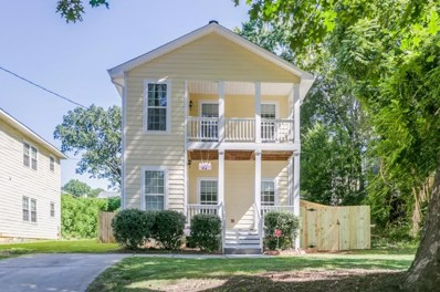 94 Ormond Street SE, Atlanta, GA 30315 - MLS#: 6606499