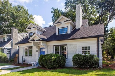 230 Wellington Street SW, Atlanta, GA 30314 - MLS#: 6606630