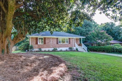 2172 Holly Hill Drive, Decatur, GA 30032 - #: 6606664