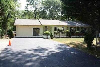 1446 Cedar Heights Drive, Stone Mountain, GA 30083 - #: 6606774
