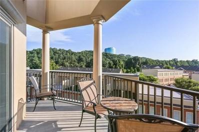 200 River Vista Drive UNIT 715, Atlanta, GA 30339 - MLS#: 6607104
