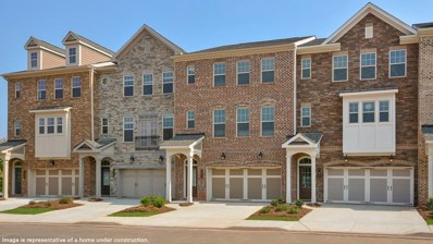 5499 Terrace Bend Place UNIT 91, Peachtree Corners, GA 30092 - #: 6607161