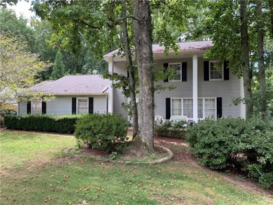 641 Willow Ridge Drive NE, Marietta, GA 30068 - #: 6607325
