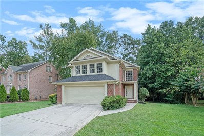 6311 Southland Forest Drive, Stone Mountain, GA 30087 - #: 6607338