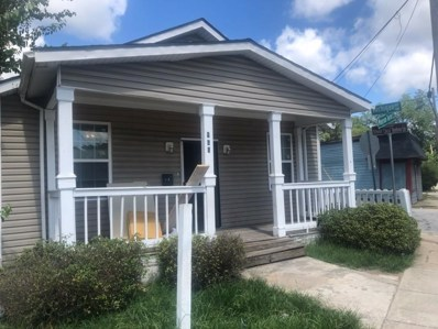 948 Mayson Turner Road NW, Atlanta, GA 30314 - MLS#: 6607644