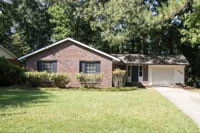 1598 Delia Drive, Decatur, GA 30033 - #: 6607785