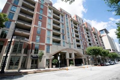 250 Park Avenue West UNIT 610, Atlanta, GA 30313 - MLS#: 6607865