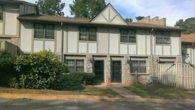 1150 Rankin Street UNIT O18, Stone Mountain, GA 30083 - #: 6607877