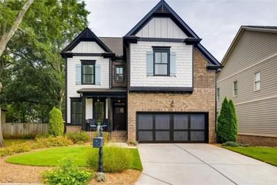 1383 Marston Street SE, Smyrna, GA 30080 - #: 6608076