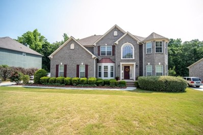 1551 Montauk Point, Conyers, GA 30013 - MLS#: 6608247