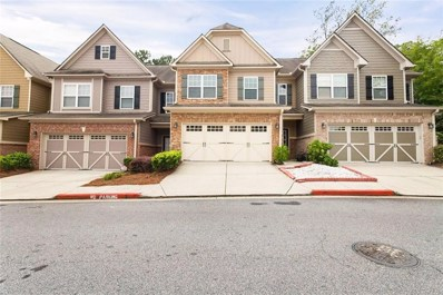 1517 Dolcetto Trace NW UNIT 1, Kennesaw, GA 30152 - #: 6608316