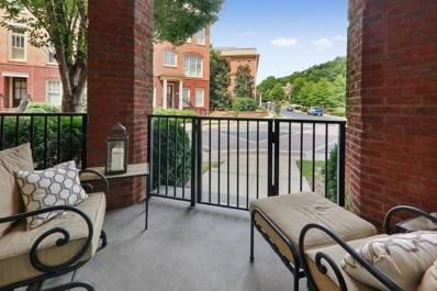 200 River Vista Drive UNIT 210, Atlanta, GA 30339 - MLS#: 6608505