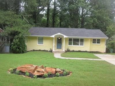 2202 Lilac Lane, Decatur, GA 30032 - #: 6608624