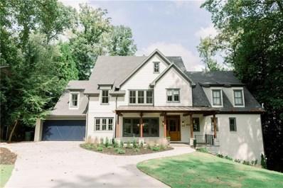 1030 Angelo Court NE, Atlanta, GA 30319 - #: 6608755