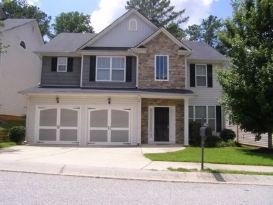 36 Crescent Woode Way, Dallas, GA 30157 - #: 6608916