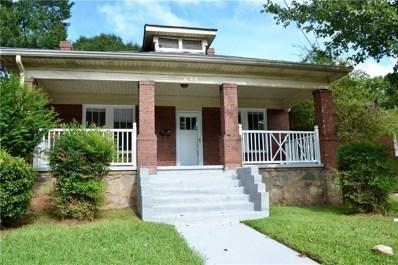 644 Moreland Avenue SE, Atlanta, GA 30316 - MLS#: 6608933