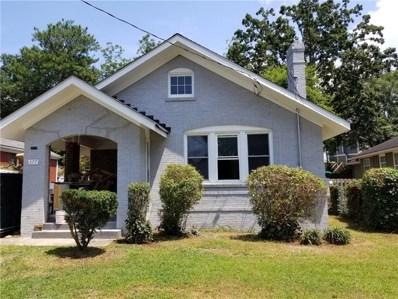 377 Sisson Avenue NE, Atlanta, GA 30317 - #: 6608951