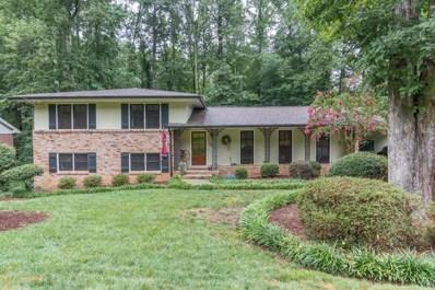 2855 Ponderosa Circle, Decatur, GA 30033 - #: 6609008